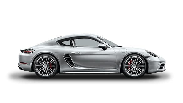 718 Boxster / Cayman